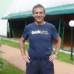 Andrzej Benowski