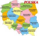 Korty w Polsce