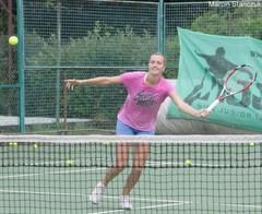 Fed Cup: Kvitova daje prowadzenie Czeszkom