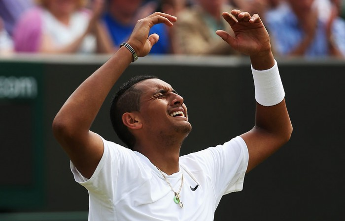 nick kyrgios - photo #32
