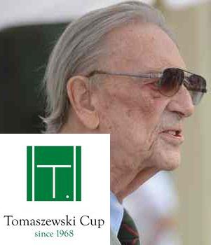 Tomaszewski Cup
